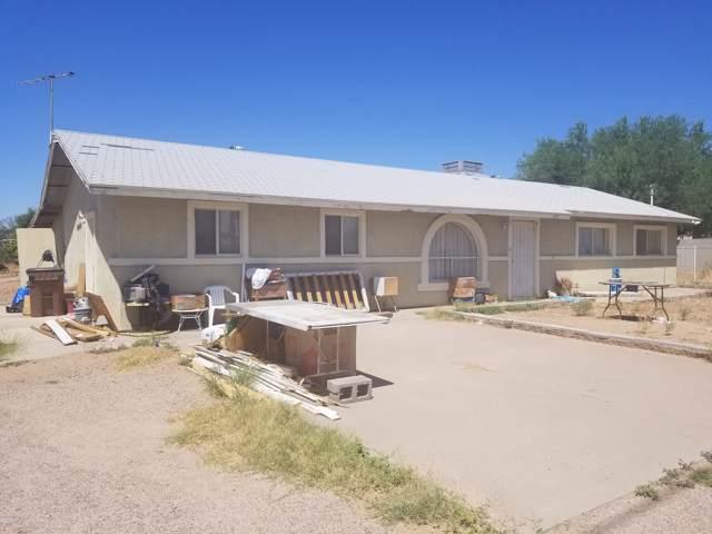 120 N 96TH Street, Mesa, AZ 85207 (MLS #5967235) :: Lifestyle Partners Team