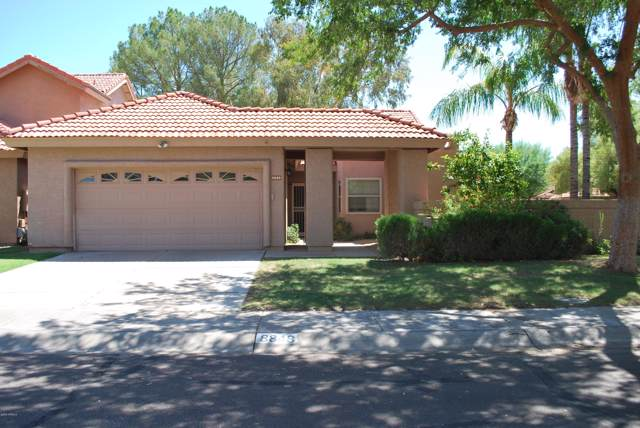 8848 E Mescal Street, Scottsdale, AZ 85260 (MLS #5967238) :: Power Realty Group Model Home Center