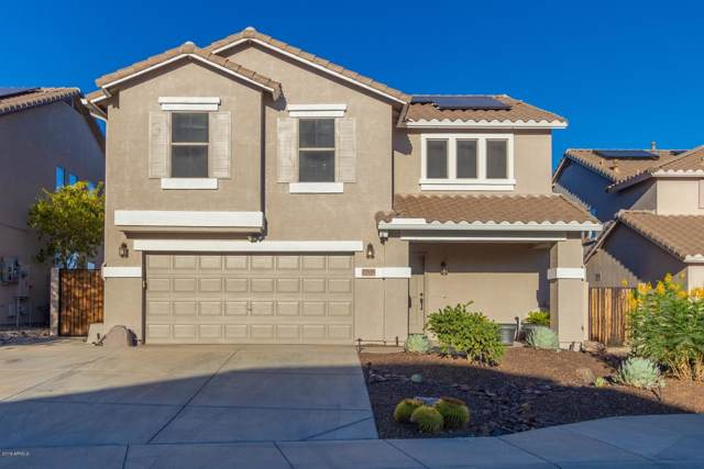 27929 N 64TH Lane, Phoenix, AZ 85083 (MLS #5967241) :: Nate Martinez Team