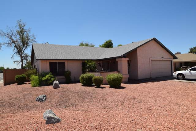 7101 W Cherry Hills Drive, Peoria, AZ 85345 (MLS #5967248) :: The Property Partners at eXp Realty