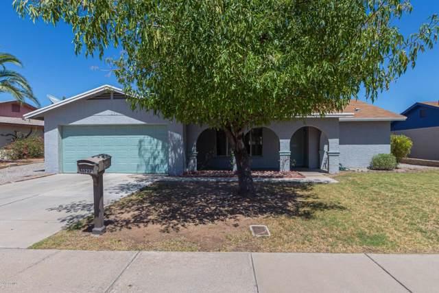11233 N 58TH Avenue, Glendale, AZ 85304 (MLS #5967252) :: Conway Real Estate