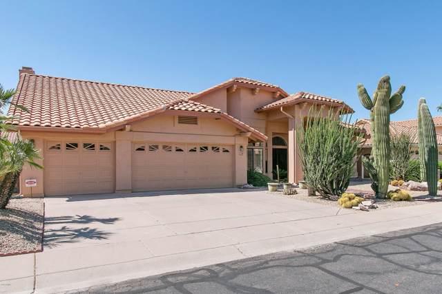 9461 E Corrine Drive, Scottsdale, AZ 85260 (MLS #5967256) :: Power Realty Group Model Home Center