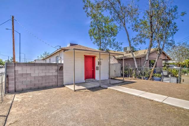 752 S Macdonald Street, Mesa, AZ 85210 (MLS #5967257) :: Lifestyle Partners Team