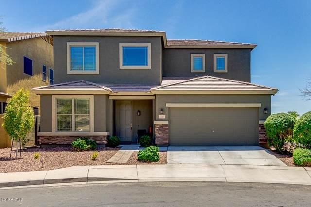 11841 W Planada Court, Sun City, AZ 85373 (MLS #5967258) :: Conway Real Estate