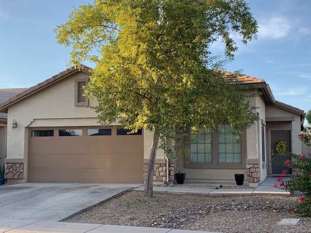 25766 W Lynne Lane, Buckeye, AZ 85326 (MLS #5967262) :: neXGen Real Estate