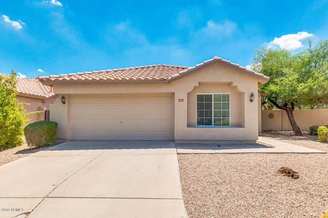 993 W Morelos Street, Chandler, AZ 85225 (MLS #5967267) :: Homehelper Consultants