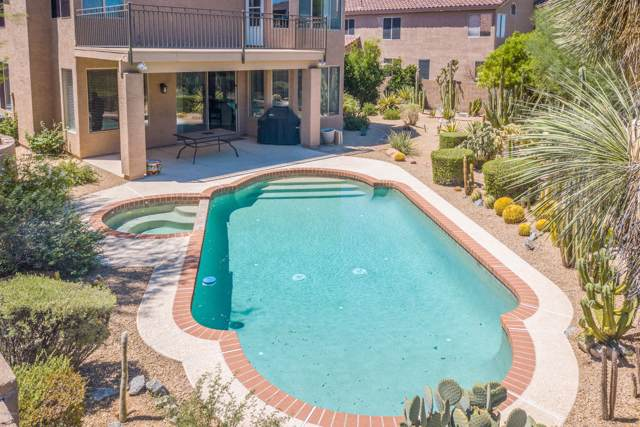 4620 E Hamblin Drive, Phoenix, AZ 85050 (MLS #5967268) :: The Property Partners at eXp Realty