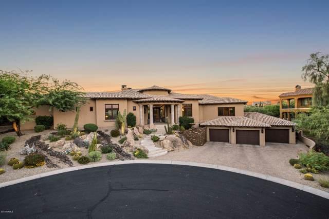 10742 E Greythorn Drive, Scottsdale, AZ 85262 (MLS #5967271) :: Occasio Realty