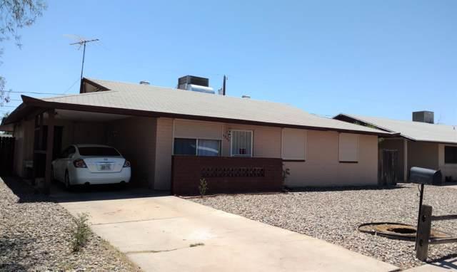 6245 W Rose Lane, Glendale, AZ 85301 (MLS #5967272) :: The Ford Team