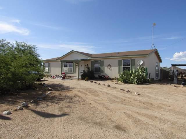 56062 W Pulk Place, Maricopa, AZ 85139 (MLS #5967279) :: Occasio Realty