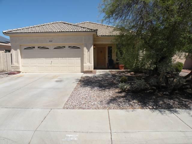 8417 N 56th Drive, Glendale, AZ 85302 (MLS #5967282) :: The Ford Team