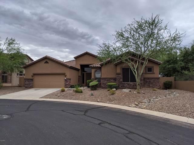 7505 E Tyndall Circle, Mesa, AZ 85207 (MLS #5967284) :: Occasio Realty