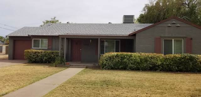 1545 W Avalon Drive, Phoenix, AZ 85015 (MLS #5967287) :: CC & Co. Real Estate Team