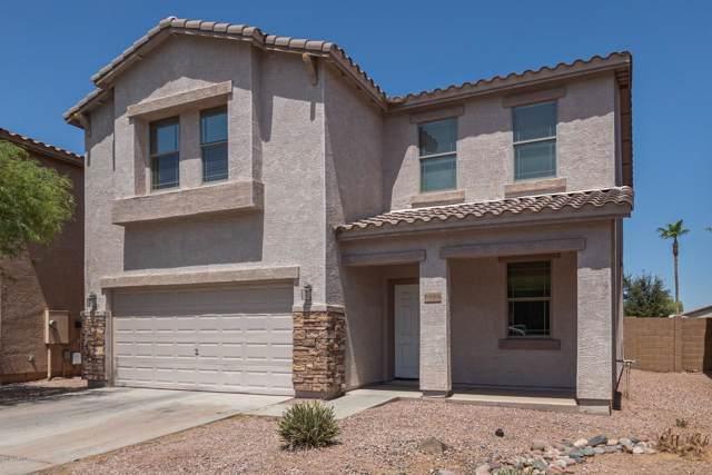 6888 W Darrel Road, Laveen, AZ 85339 (MLS #5967293) :: Arizona 1 Real Estate Team