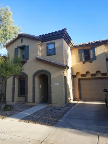 7945 W Colcord Canyon Road, Phoenix, AZ 85043 (MLS #5967296) :: Nate Martinez Team