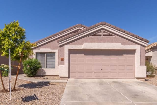 14904 N 130TH Lane, El Mirage, AZ 85335 (MLS #5967299) :: Yost Realty Group at RE/MAX Casa Grande