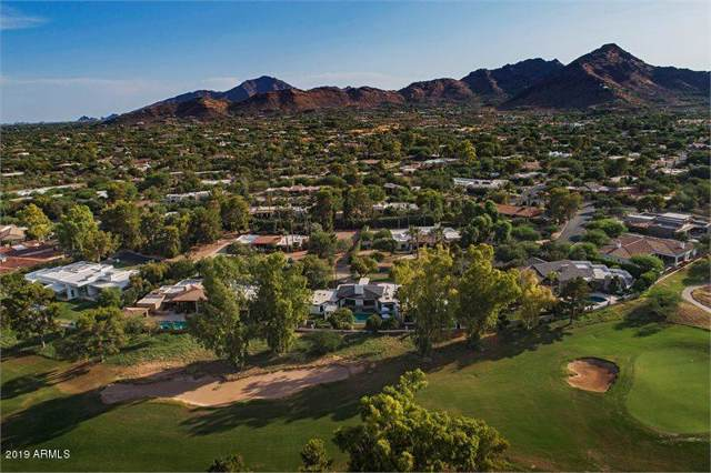 8020 N Mummy Mountain Road, Paradise Valley, AZ 85253 (MLS #5967301) :: Lifestyle Partners Team