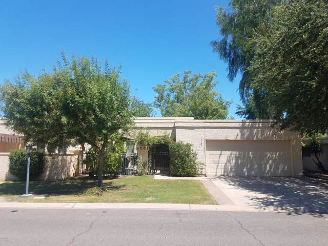 8061 N Via Palma, Scottsdale, AZ 85258 (MLS #5967303) :: Conway Real Estate