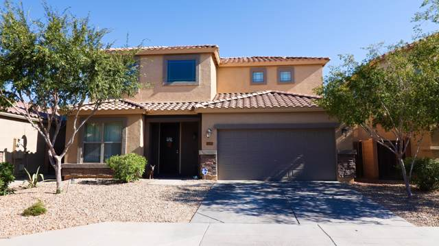9920 W Illini Street, Tolleson, AZ 85353 (MLS #5967304) :: Yost Realty Group at RE/MAX Casa Grande