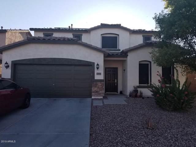 20824 N Carmen Avenue, Maricopa, AZ 85139 (MLS #5967305) :: Occasio Realty