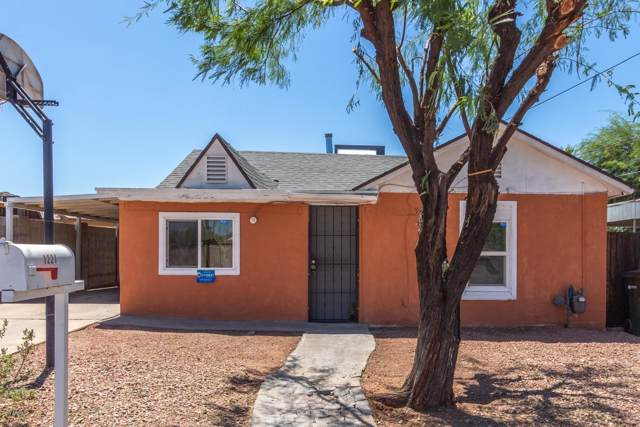 1221 E Purdue Avenue, Phoenix, AZ 85020 (MLS #5967306) :: Revelation Real Estate