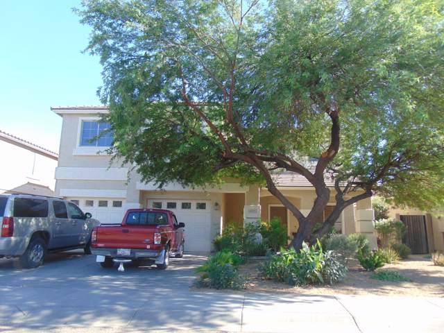 6935 W Branham Lane, Laveen, AZ 85339 (MLS #5967311) :: Arizona 1 Real Estate Team