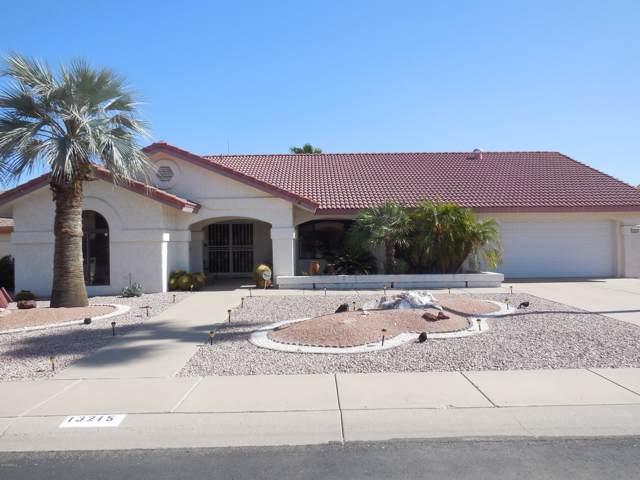 13215 W Jubilee Drive, Sun City West, AZ 85375 (MLS #5967312) :: Lux Home Group at  Keller Williams Realty Phoenix