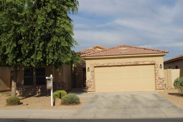 15505 N Poppy Street, El Mirage, AZ 85335 (MLS #5967313) :: The Ford Team