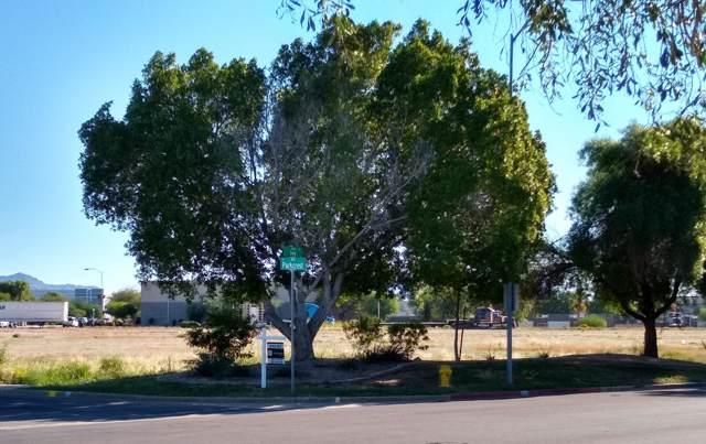 4510 E Ivy Street, Mesa, AZ 85205 (MLS #5967316) :: Occasio Realty
