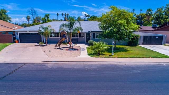 253 N Fraser Drive, Mesa, AZ 85203 (MLS #5967324) :: Occasio Realty