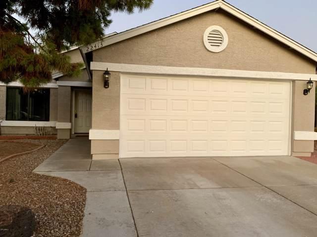 22413 N 31ST Drive, Phoenix, AZ 85027 (MLS #5967325) :: The Pete Dijkstra Team