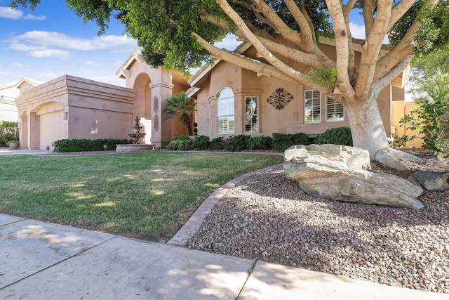 1721 E Mountain Sky Avenue, Phoenix, AZ 85048 (MLS #5967330) :: Power Realty Group Model Home Center