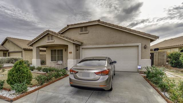 14715 W Willow Lane, Surprise, AZ 85374 (MLS #5967331) :: Nate Martinez Team