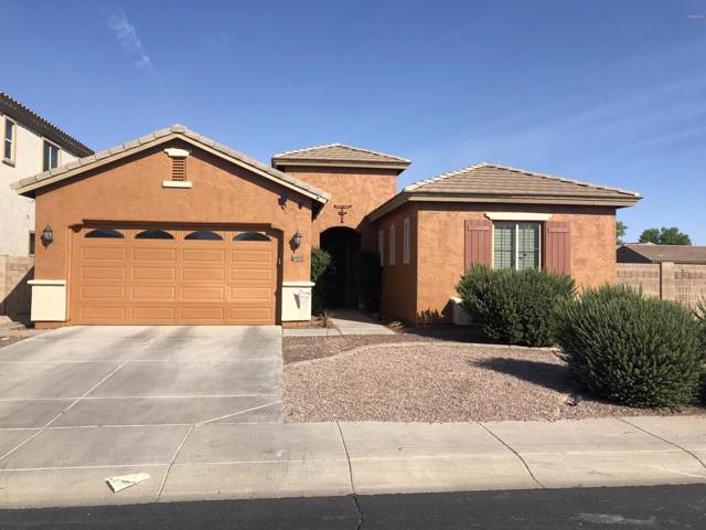 6830 S Crystal Way, Chandler, AZ 85249 (MLS #5967339) :: The Kenny Klaus Team