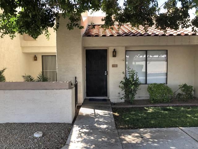 809 E Lola Drive, Phoenix, AZ 85022 (MLS #5967340) :: The C4 Group