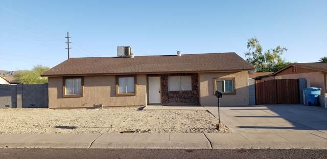 1501 W Carson Road, Phoenix, AZ 85041 (MLS #5967345) :: The Bill and Cindy Flowers Team