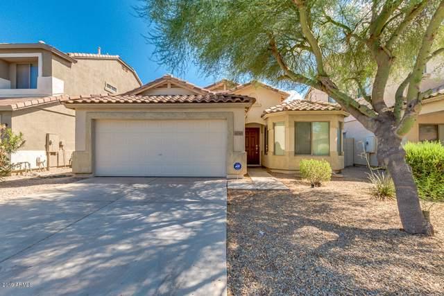 45543 W Tulip Lane, Maricopa, AZ 85139 (MLS #5967356) :: The Kenny Klaus Team