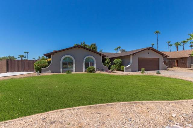 14026 N 44TH Street, Phoenix, AZ 85032 (MLS #5967359) :: Openshaw Real Estate Group in partnership with The Jesse Herfel Real Estate Group