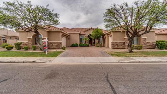 2200 E Prescott Place, Chandler, AZ 85249 (MLS #5967371) :: The Bill and Cindy Flowers Team