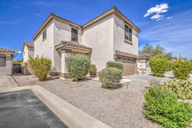 3460 S Chaparral Road, Apache Junction, AZ 85119 (MLS #5967373) :: The Everest Team at eXp Realty