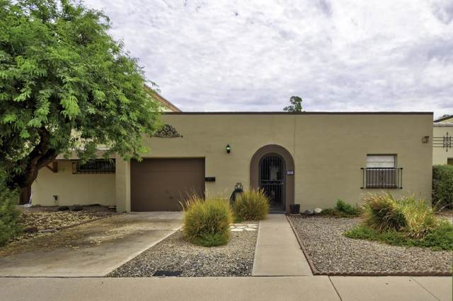 3033 S Country Club Way, Tempe, AZ 85282 (MLS #5967377) :: The Pete Dijkstra Team