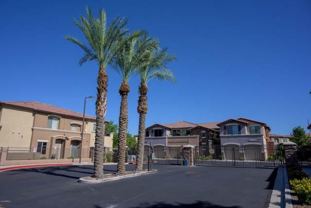 7726 E Baseline Road #271, Mesa, AZ 85209 (MLS #5967382) :: Occasio Realty