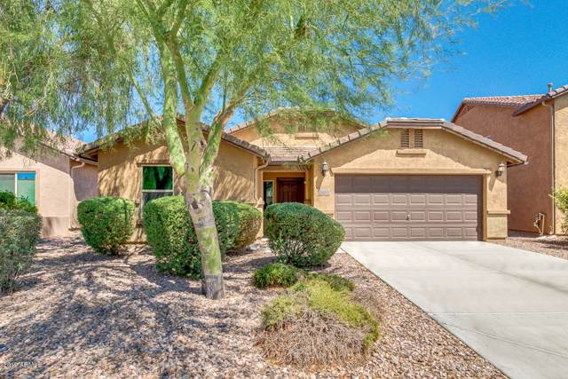 2653 N Princeton Drive, Florence, AZ 85132 (MLS #5967384) :: The Pete Dijkstra Team