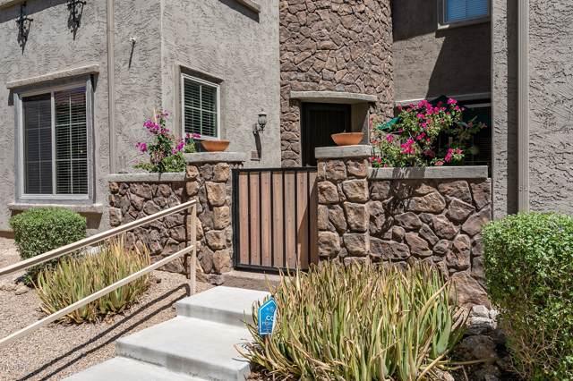 21832 N 39TH Street, Phoenix, AZ 85050 (MLS #5967392) :: Occasio Realty