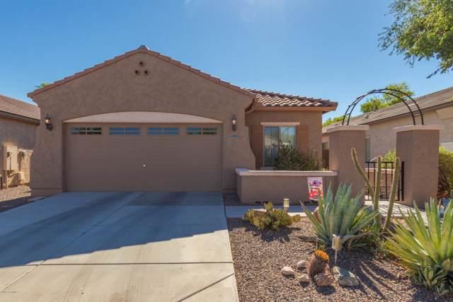 20529 N 261ST Avenue, Buckeye, AZ 85396 (MLS #5967397) :: Kortright Group - West USA Realty