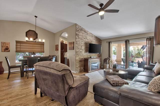 19420 N Westbrook Parkway #520, Peoria, AZ 85382 (MLS #5967400) :: Occasio Realty