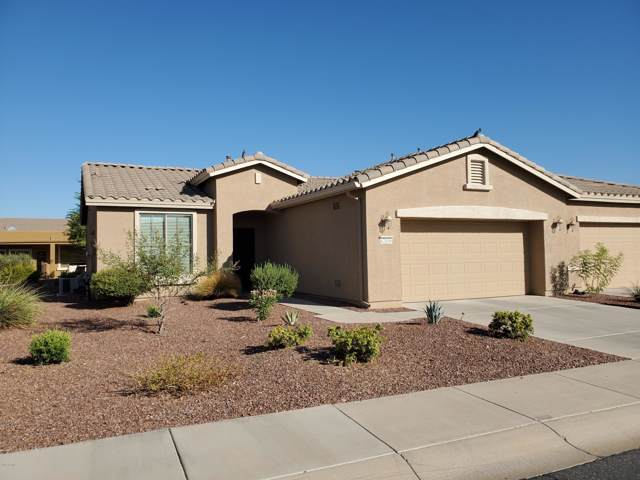 42006 W Dorsey Drive, Maricopa, AZ 85138 (MLS #5967411) :: Revelation Real Estate
