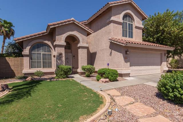 14904 W Elko Court, Surprise, AZ 85374 (MLS #5967415) :: Kortright Group - West USA Realty