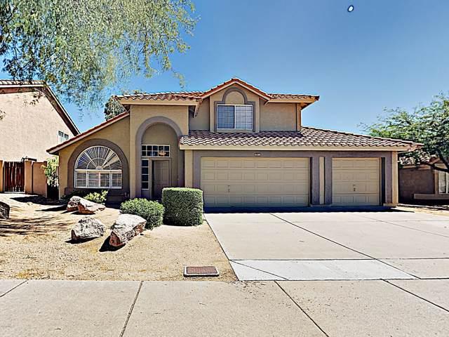 4139 E Cascalote Drive, Cave Creek, AZ 85331 (MLS #5967423) :: CC & Co. Real Estate Team