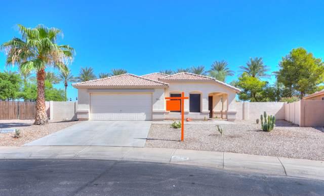 43732 W Cale Drive, Maricopa, AZ 85138 (MLS #5967425) :: Revelation Real Estate